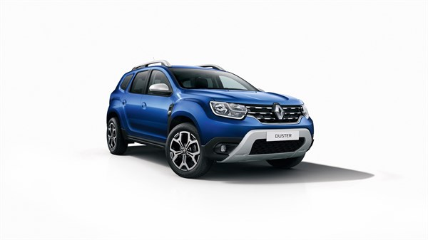 Renault DUSTER -